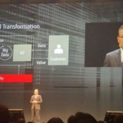 Fujitsu, obiettivo Digital Trasformation