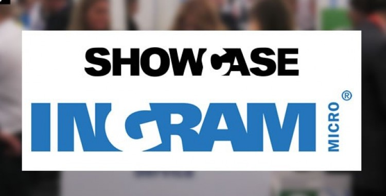Ingram Micro Showcase 2014