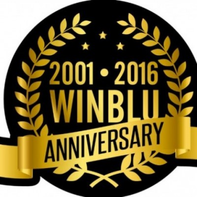 WinBlu, il Pc Made in Italy spegne le prime 15 candeline