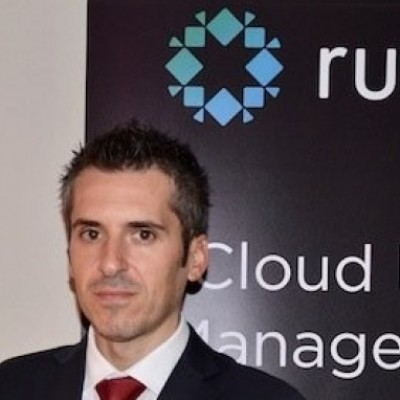 Rubrik (Backup and data recovery) debutta in Italia