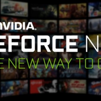 NVIDIA GeForce NOW, il gaming per PC e Mac