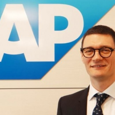 SAP Italia, Matteo Pozzuoli Head of Marketing