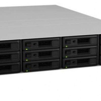 NAS: da Synology nuove RackStation RS18017xs+ e RS4017xs+