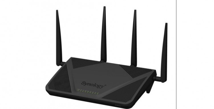 Synology, nuovo router e VPN Plus