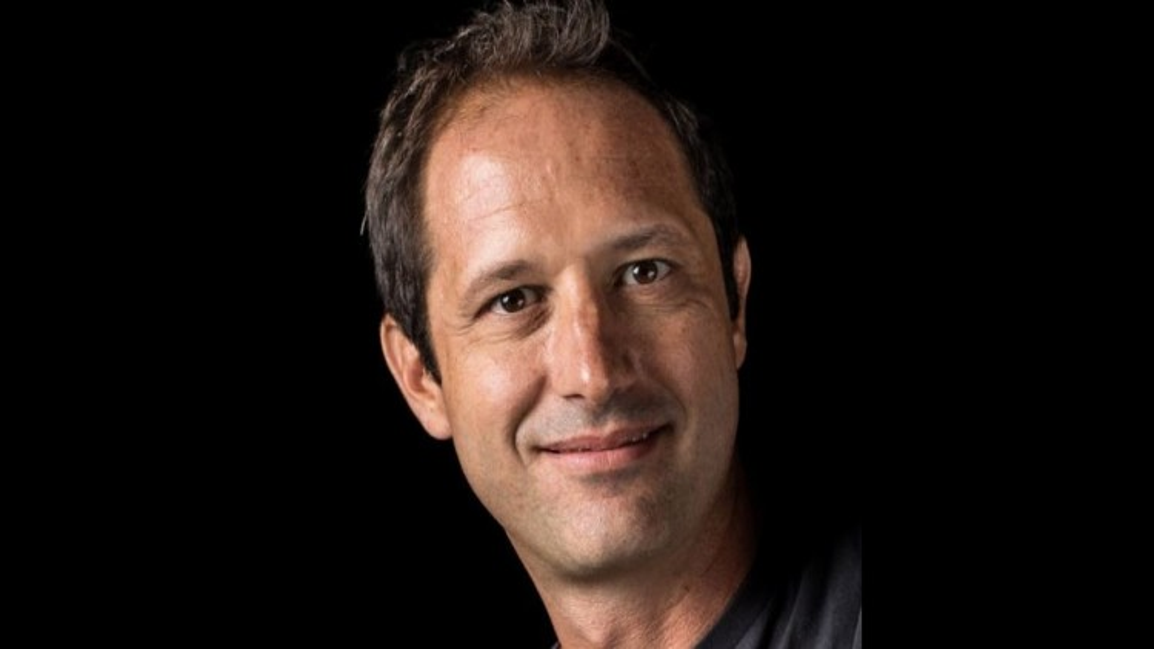 Enrico Mercadante cresce in Cisco Italia