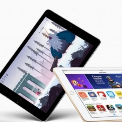 Nuovo iPad 9,7 pollici, dal 24 marzo a partire da 409 euro