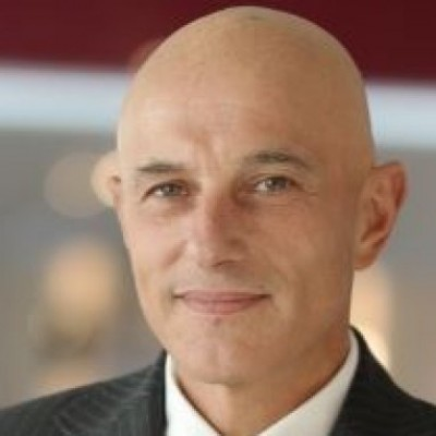 LG Italia, Paolo Locatelli è il nuovo Marketing Director dell'azienda
