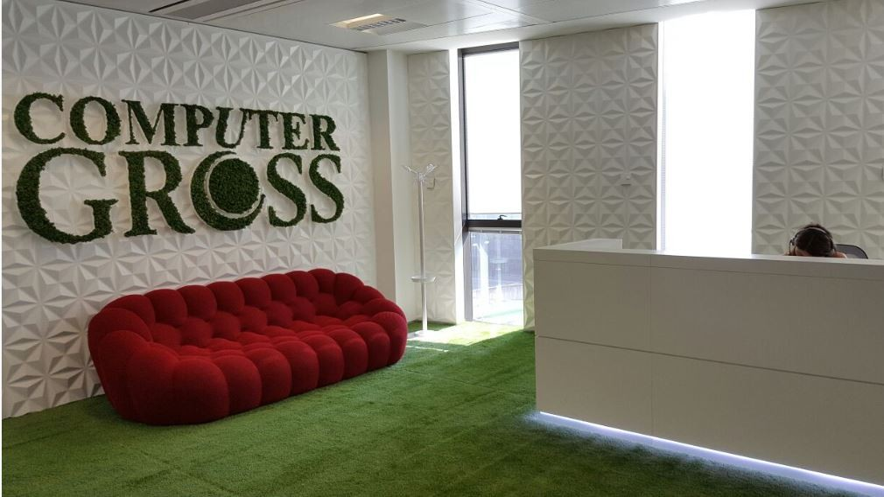 Computer Gross trasloca, inaugurata la nuova sede milanese ...