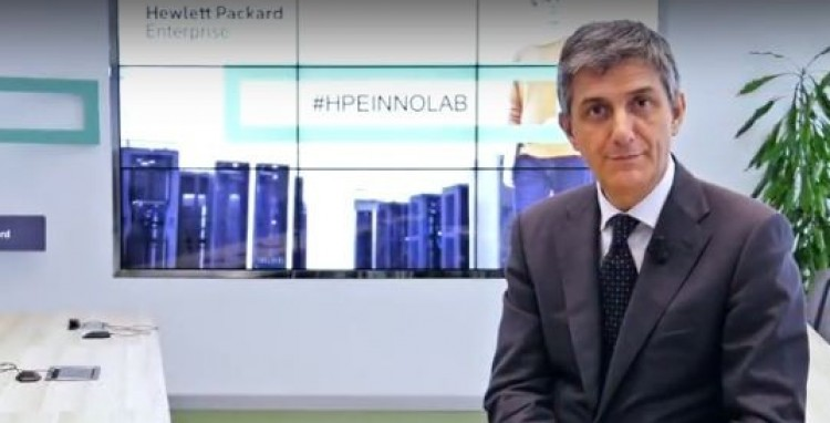 HPE Innovation Lab, la tecnologia sul territorio con i partner