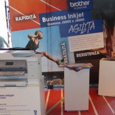 Brother: nuovi multifunzione Business Smart e completata la gamma Business Color Laser