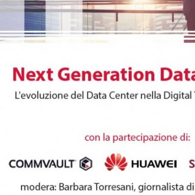 ChannelCity Round Table: Next Generation Data Center