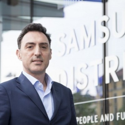 Samsung Electronics Italia: Nicolò Bellorini è il Sales & Marketing Director della divisione telefonia