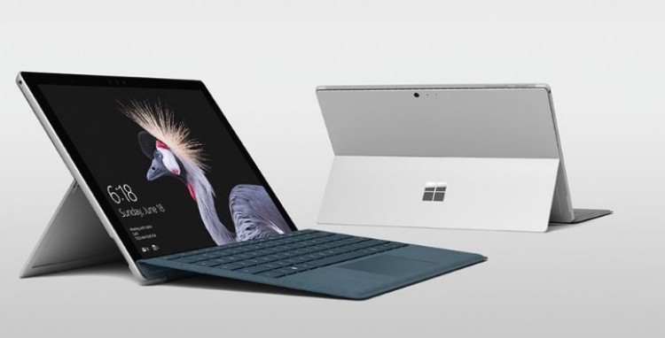 Windows 10 S anche per Surface Pro e Book