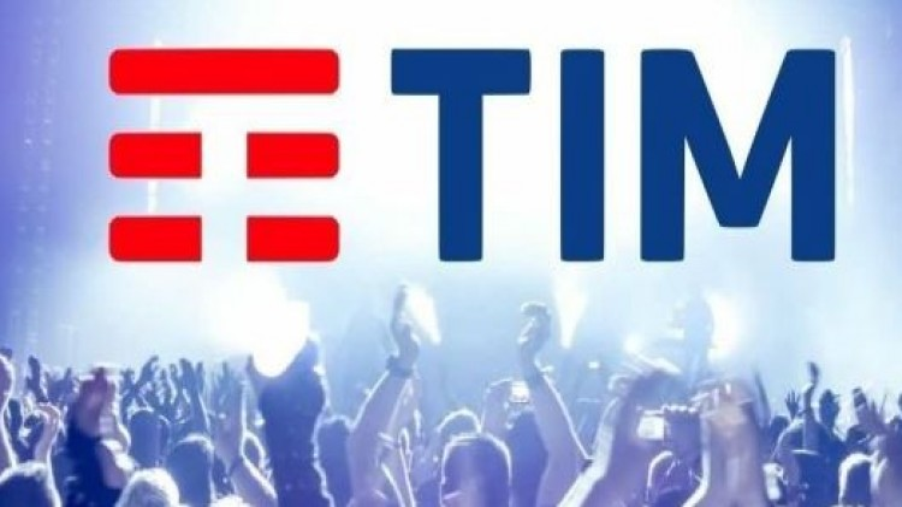 TIM, fibra a 200 Megabit in 1300 comuni italiani
