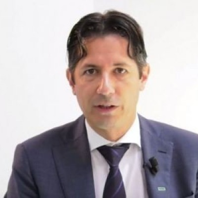 Stefano Lombardi, Direttore Marketing, NPO Sistemi, HPE Innovation Lab