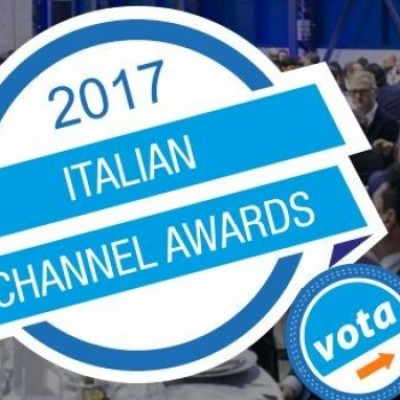 ITALIAN CHANNEL AWARDS 2017, da oggi si vota