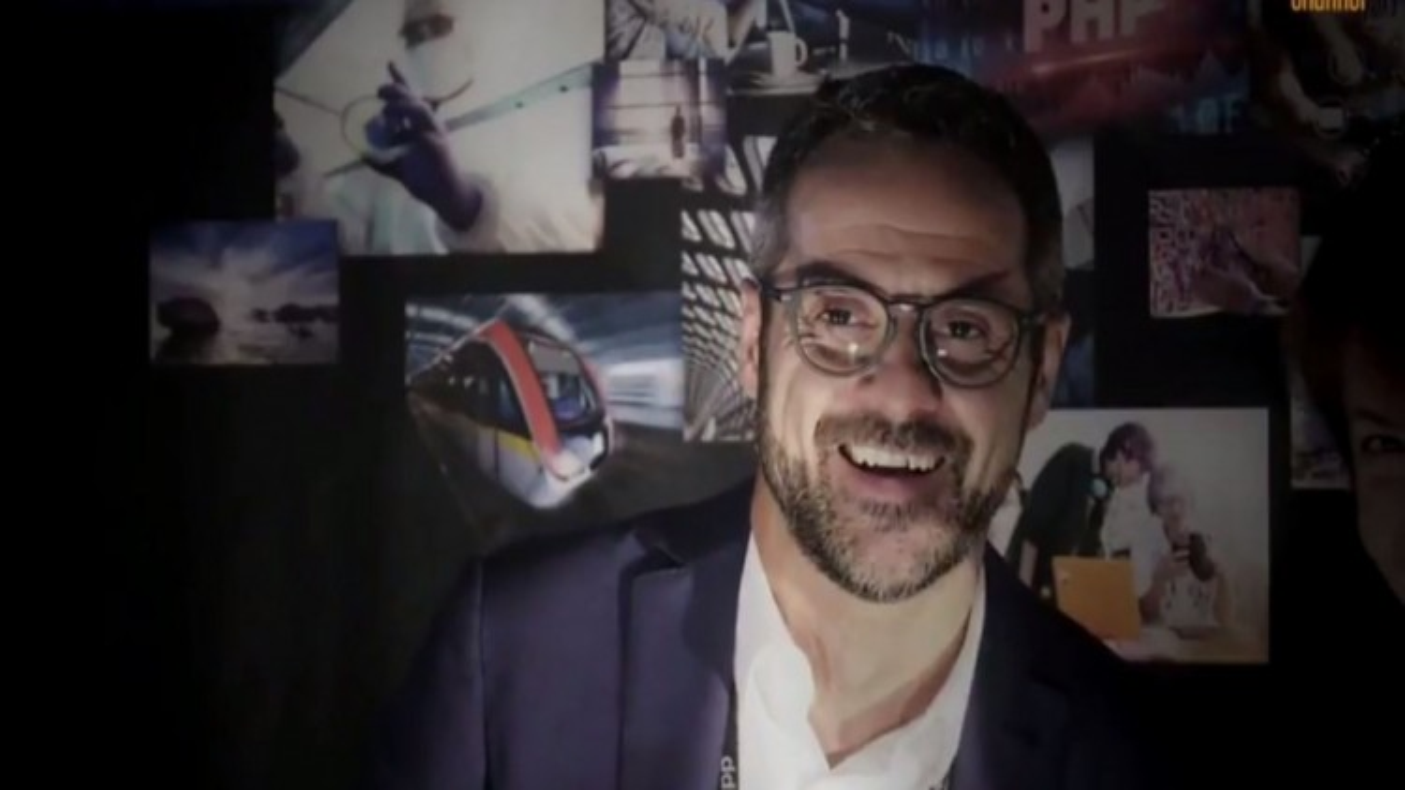 Andrea Fumagalli, Channel Sales Manager, NetApp Italia