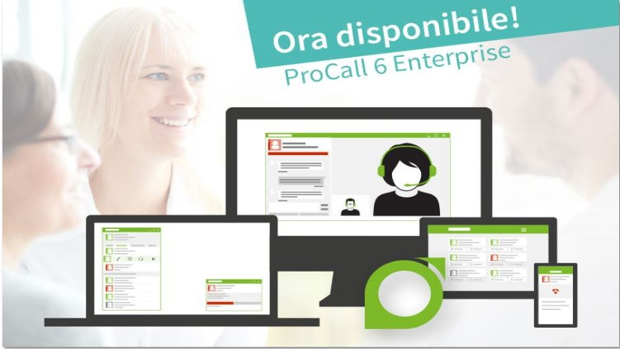 procall 6 enterprise