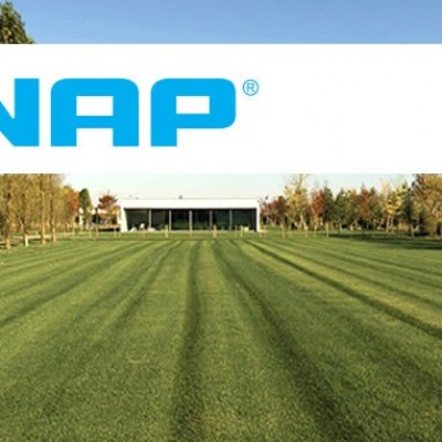 QNAP, 'Think Big' coi partner