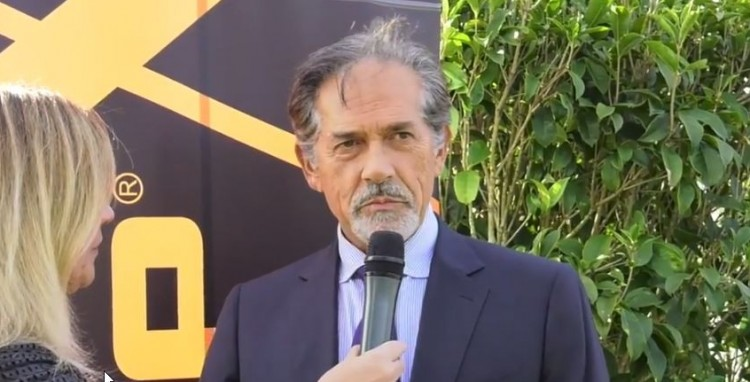 Mariano Borghi, General Manager, Supertronic