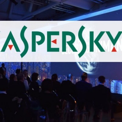 Kaspersky Lab Anniversary Party