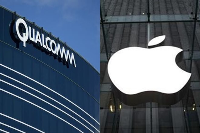 Maxi multa a Qualcomm: ha