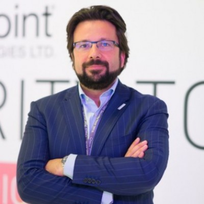 Check Point Software: Marco Urciuoli è il nuovo Country Manager della filiale italiana