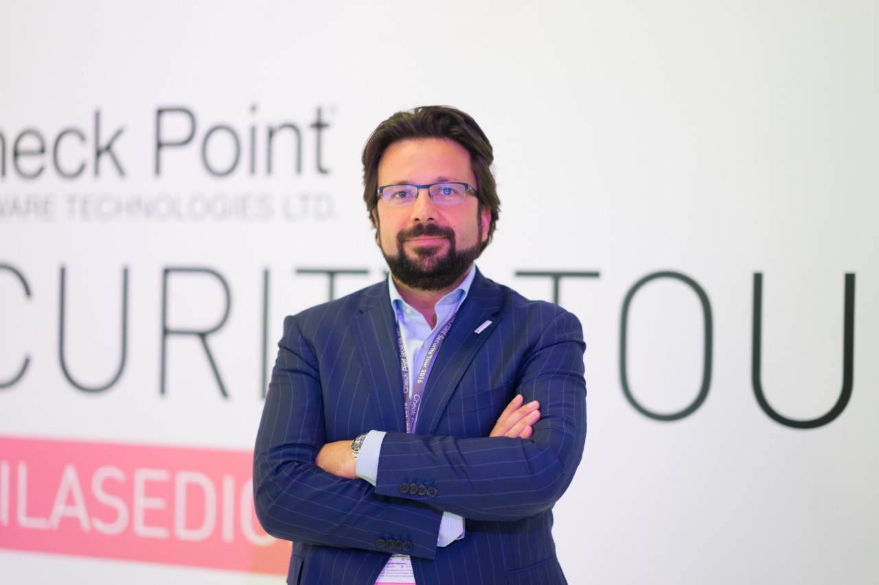 marco urciuoli   country manager