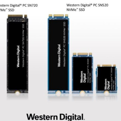 Mobile World Congress: Wester Digital presenta due nuove NVMe SSD