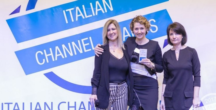 Wolters Kluwer Tax & Accounting premiata agli Italian Channel Award 2017