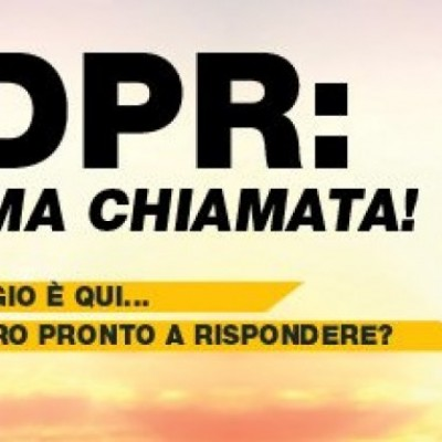 GDPR, ora che si fa? Achab propone spunti interessanti