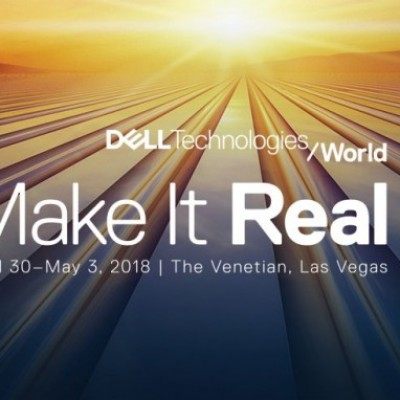 Dell Technologies World, il futuro dell'IT fa tappa qui