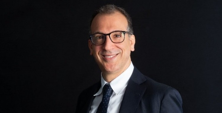 Dimension Data Italia: Emanuele Balistreri è il nuovo Managing Director