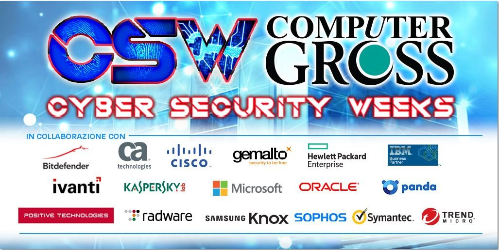 computer gross cyber security week