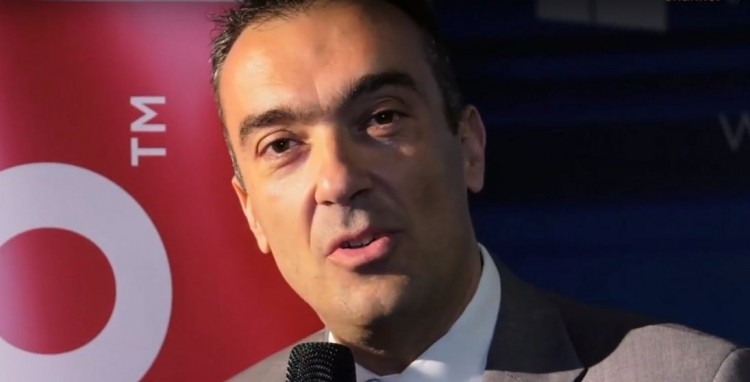 Cristiano Accolla, SMB & Channel Country Leader per PCG, Lenovo Italia