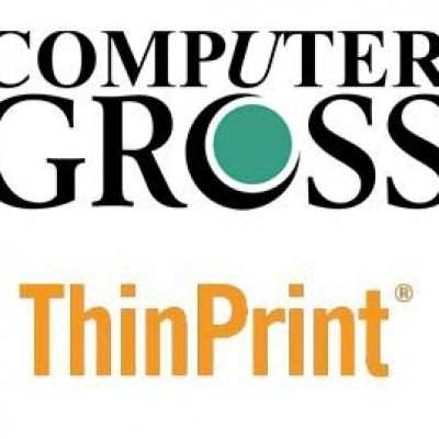 Gestione delle stampe? Ci pensa ThinPrint, in partnership con Computer Gross