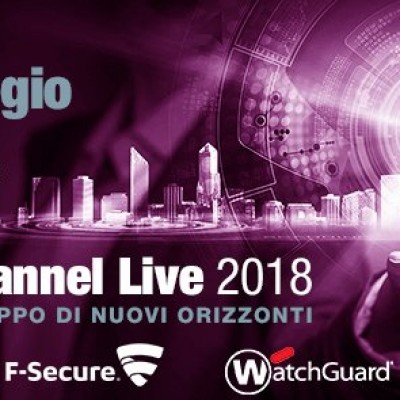 SMB Channel Live 2018, Exclusive Networks convoca i partner per parlare di sicurezza e GDPR