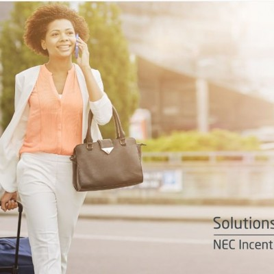NEC, nuovi premi per i partner di canale