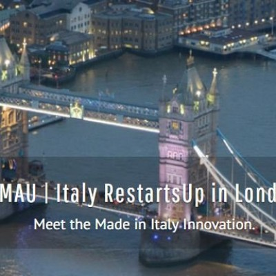 "Smau London, l'innovazione ""Made in Italy"" atterra a Londra"