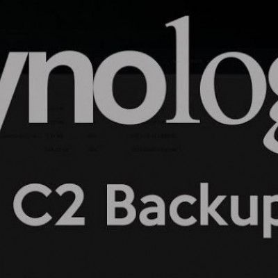 C2 Backup, Synology porta il backup in cloud