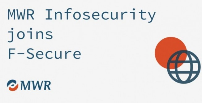 Cyber Security: colpo grosso per F-Secure