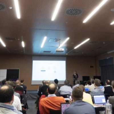 Synology Workshop 2018