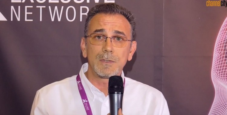 Roberto La Verde,  Technical Manager & CTO, Exclusive Networks Italia