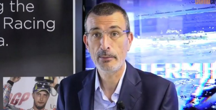 Alberto Degradi, Infrastructure Sales Leader, Cisco Italia