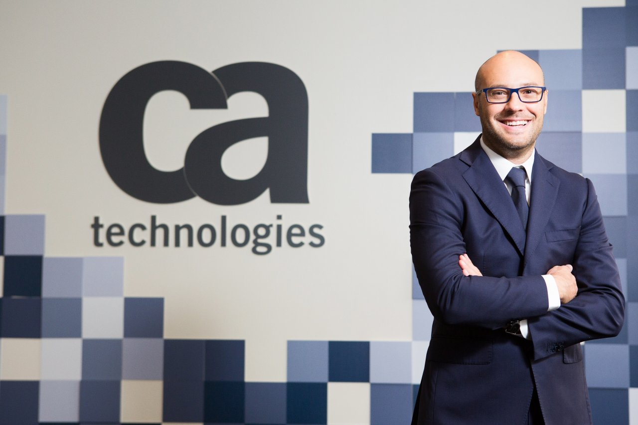 antonioaltamura sr. sales director at ca technologies1