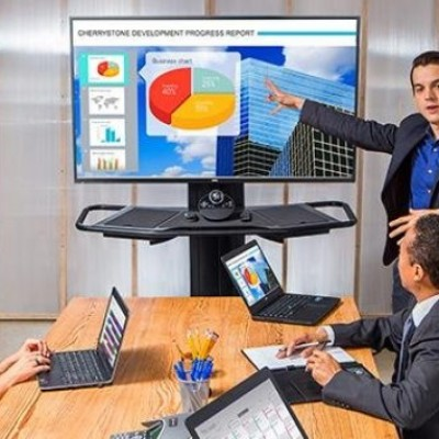 Maverick AV Solutions distribuisce i monitor tattili interattivi Dell in Europa