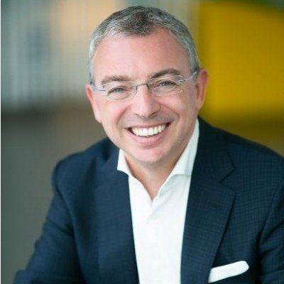 VMware Italia, Raffaele Gigantino è il nuovo Country Manager