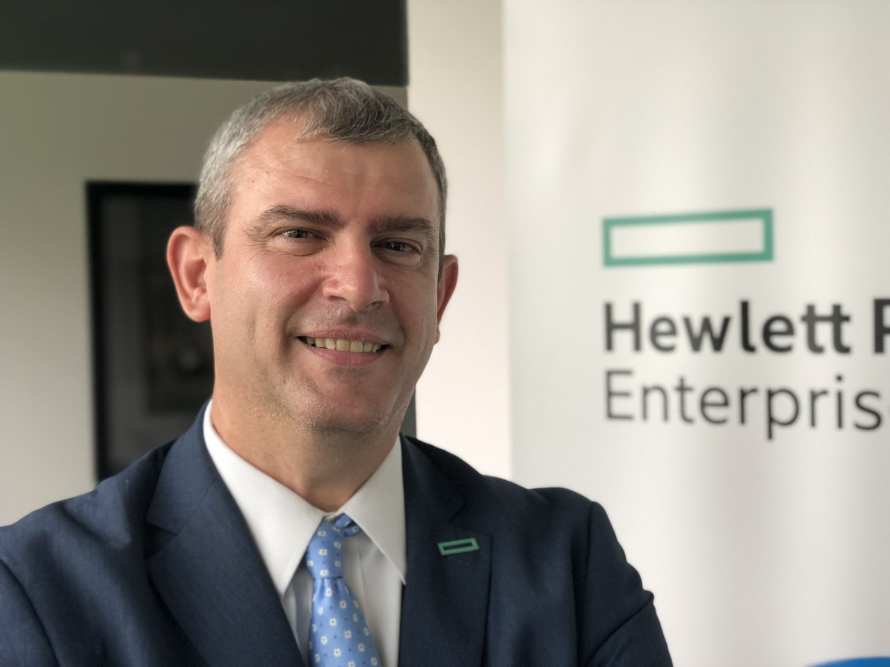 paolo delgrosso hpe partner ready6