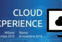 Arrow, è tempo di Cloud Experience
