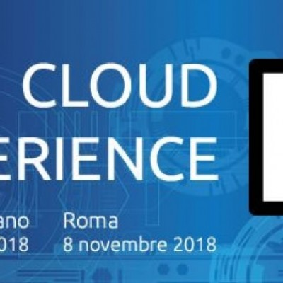 Arrow, è tempo di Cloud Experience